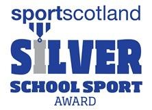 Sportscotland Award Icon