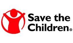 Save the Children Icon